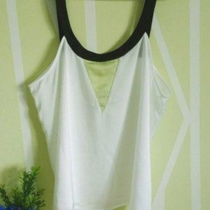 The Limited Women Top  Sleeveless L